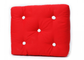 Imágen de Kapok Single Cushion / red