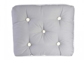 Imágen de Kapok Single Cushion / light grey