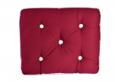 Imágen de Kapok Single Cushion / bordeaux