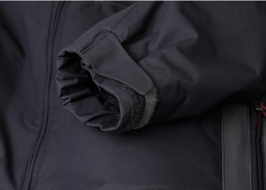 The i5 Crosswind jacket is a versatile mid-range jacket, which also provides waterproof and windproof protection. (Image 8 of 13)