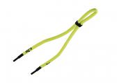Immagine di  Cordino per occhiali, galleggiante / giallo neon
