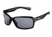 Image of GLARE Sunglasses  / matte-black
