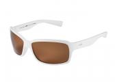 Image of GLARE Sunglasses  / matte-white