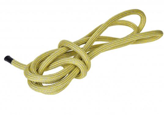<div>Power made-to-measure: Affordable universal ropes with extremely high strength and durability.</div>  (Image 11 of 13)