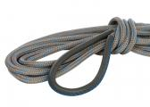 Image of High-performance Mooring Line with Leather Sheath, Shock Absorber and Eye