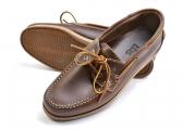 Voir Chaussures de pont PHENIS / Marron