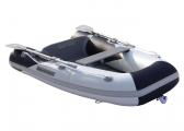 Image of YACHTING Yacht Tender 225 / 2.25 m / dark-blue/white