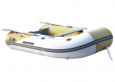 Image of YACHTING Yacht Tender 250 / 2.5 m / sand/white