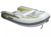 Image of PRO TENDER 240 Rigid Inflatable Boat / 2.43 m