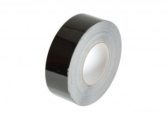 <div> Monochrome, adhesive decorative strips with a width of 25 mm. Roll length: 15 m. Also suitable for the waterline.</div> (Image 3 of 7)
