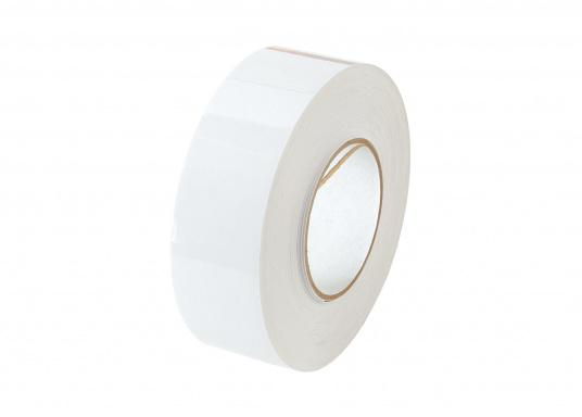 <div> Monochrome, adhesive decorative strips with a width of 25 mm. Roll length: 15 m. Also suitable for the waterline.</div> (Image 4 of 7)