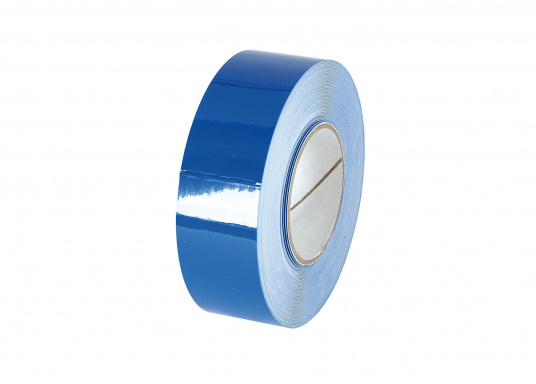 <div> Monochrome, adhesive decorative strips with a width of 25 mm. Roll length: 15 m. Also suitable for the waterline.</div> (Image 5 of 7)