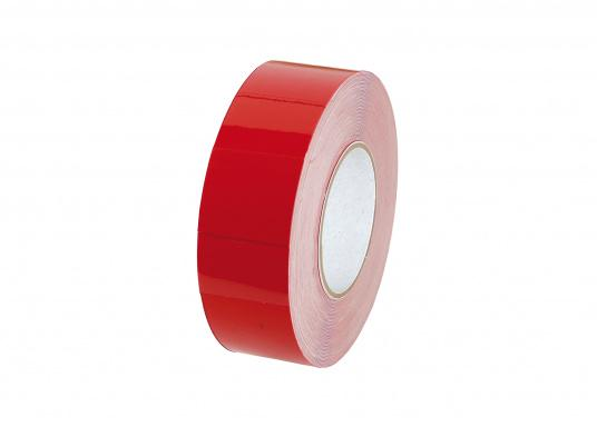 <div> Monochrome, adhesive decorative strips with a width of 25 mm. Roll length: 15 m. Also suitable for the waterline.</div> (Image 6 of 7)