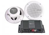 Voir Module audio marine SonicHub2®
