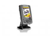 Image of HOOK 3x Fishfinder with Transducer