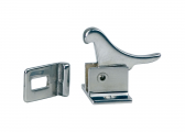 Image of Bird Hook Catch, stainless steel