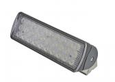 Bild von LED Deckscheinwerfer SEA HAWK XL, schwarz
