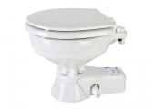 Voir  WC marins QUIET FLUSH / pompe eau de mer