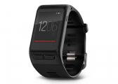 Bild von Sport-GPS-Smartwatch VIVOACTIVE HR / Größe M / schwarz