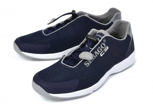Sebago cyphon sea sport mens shoe navygrey only 9995 buy now sebago taps into its sailing heritage to provide a comfortable performance water shoe with water publicscrutiny Image collections