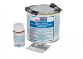 Bild von 2-Komponenten PVC-Kleber / 250 ml