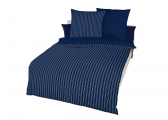 Immagine di  Biancheria da letto / blu marino