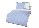 Immagine di  Biancheria da letto / colore azzurro