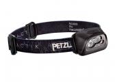 Bild von PETZL - Stirnlampe ACTIK / schwarz