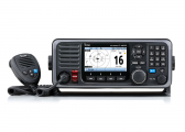 Image of IC-M605EURO VHF Marine Transceiver / with AIS and GNSS Receiver
