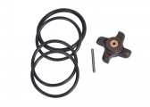 Image of Paddle Wheel and Valve Kit for DST800
