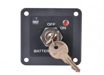 Batterie-Schalter jetzt kaufen | SVB Yacht- und Bootszubehör