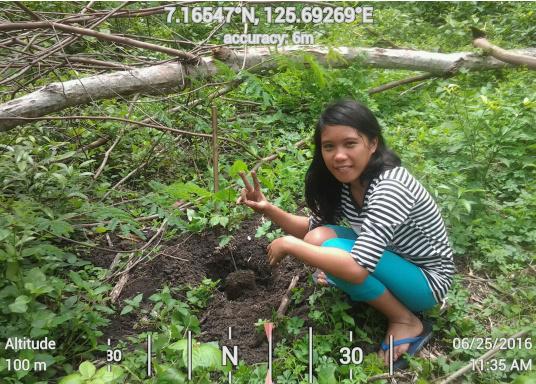 SVB hat das Aufforsten in sein Programm aufgenommen und sich als Partner die MAMA EARTH Foundation ausgewählt, welche bereits über eine Million Mangroven im Golf von Davao/Philippinen gepflanzt hat. (Bild 18 von 27)