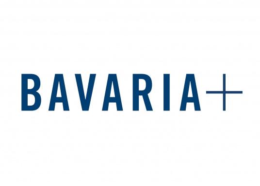 """Original BAVARIA DUOPROP Propeller / Typ G3 von Volvo Penta. Der aus Nibral bestehende Propeller ist für alle Motoren mit DPH Antrieb geeignet."""""""
