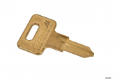 Bild von Schlüsselrohling
