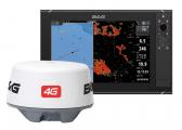 Voir ZEUS³ - 12 Pouces avec Antenne Radar Broadband 4G