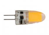 Immagine di  Lampadina G4 LED bianco caldo