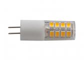 Bild von LED-Einsatz G4 Warmweiß
