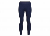 Image of Men's pants MERINO / navy blue