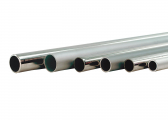 Image of Stainless Steel Pipes V4A
