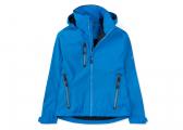 Image of BR1 Women's Sardinia Jacket / brilliant blue