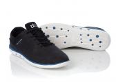 Voir Chaussures homme MAHANI / bleu marine
