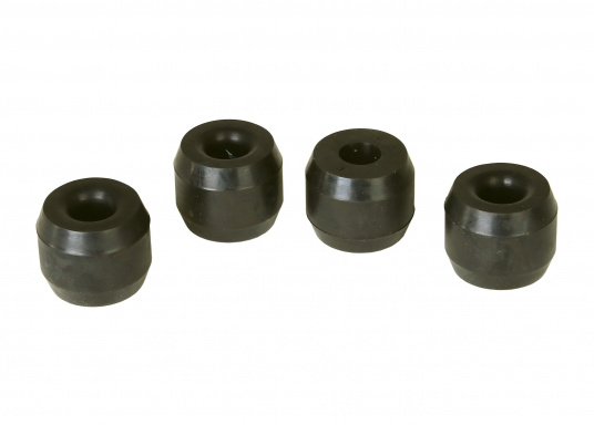 """Rubber buffers for your VETUS coupling type 6. The scope of delivery includes 4 rubber buffers."""""""