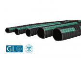 Image of Rubber Exhaust Hose