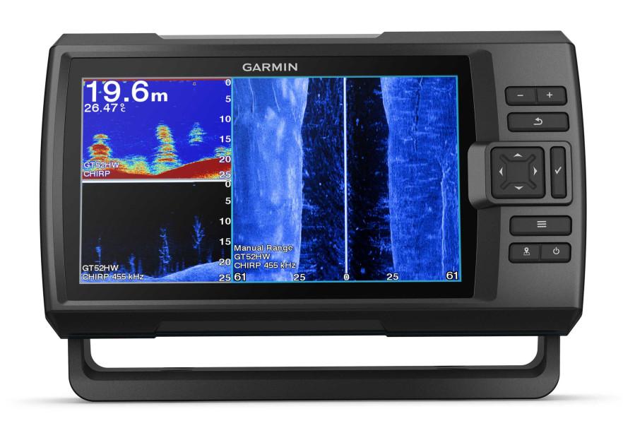GARMIN Fishfinder STRIKER Plus 9sv enkel 559,95 € buy now | SVB ...