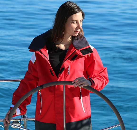 SEATEC CS2 COASTAL Jacket